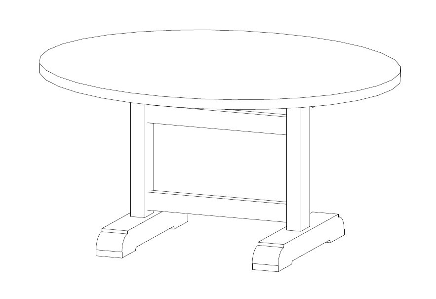 Dining Table Table Drawings